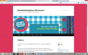 www.kinderkledingbeurs.eu