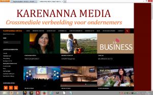 www.karenannamedia.nl